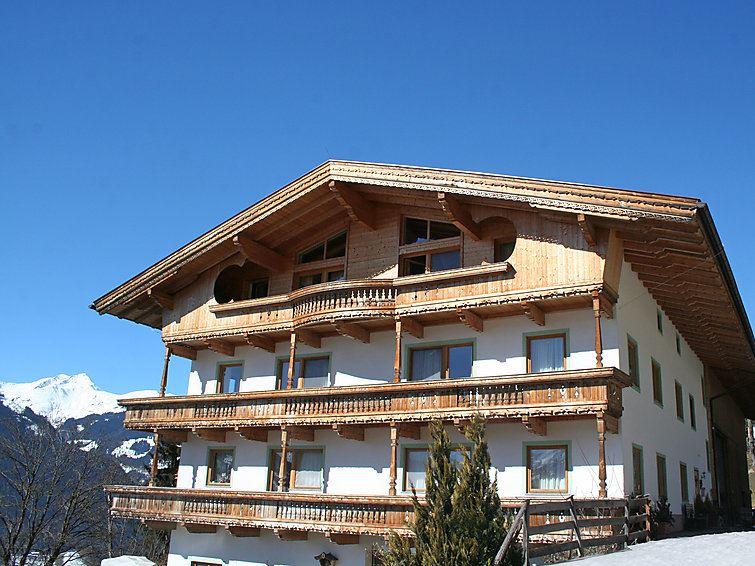 Lägenhet för 14 personer med 7 rum på Johann - Gattererberg