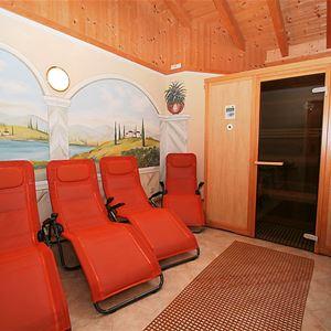 Lägenhet för upp till 6 personer med 4 rum på Johann - Gattererberg
