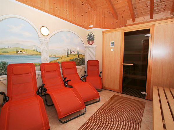 Lägenhet för upp till 10 personer med 5 rum på Johann - Gattererberg