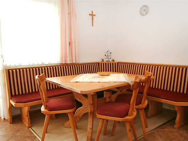 Lägenhet för 8 personer med 4 rum på Johann - Gattererberg