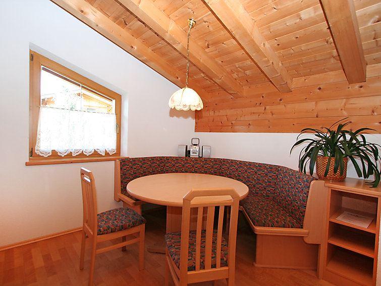 Leilighet for opp til 7 personer med 4 rom på Hansjörg - Gattererberg