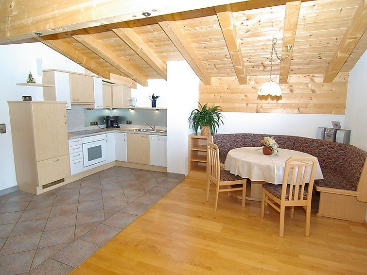 Leilighet for opp til 8 personer med 4 rom på Hansjörg - Gattererberg