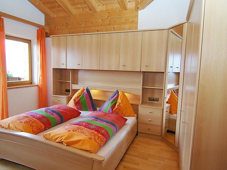 Lägenhet för upp till 8 personer med 4 rum på Hansjörg - Gattererberg