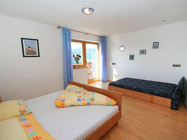 Lägenhet för upp till 12 personer med 5 rum på Hansjörg - Gattererberg