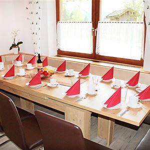 Semesterhus Martin för upp till 14 personer med 8 rum - Stummerberg