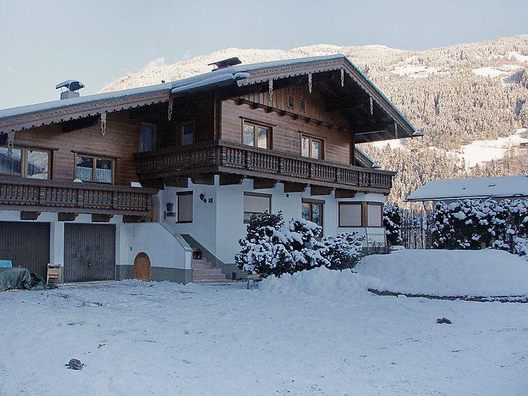 Lägenhet för upp till 3 personer med 2 rum på Ram - Aschau im Zillertal