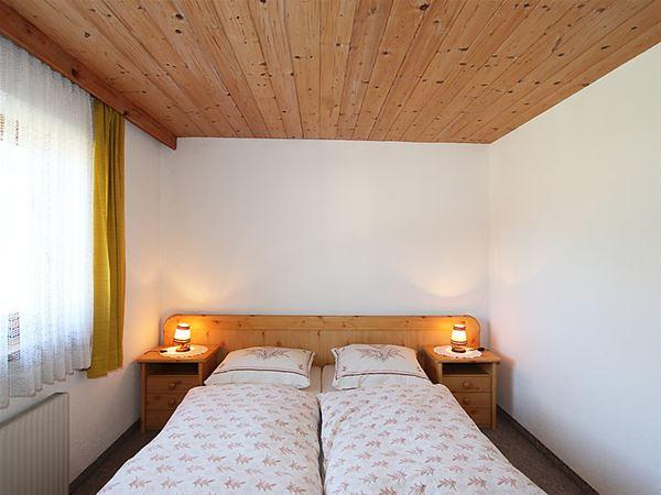 Leilighet for 8 personer med 4 rom på Ram Aschau im Zillertal