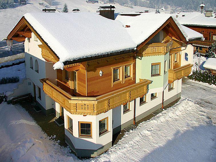 Lägenhet för upp till 10 personer med 4 rum på Marina - Aschau im Zillertal