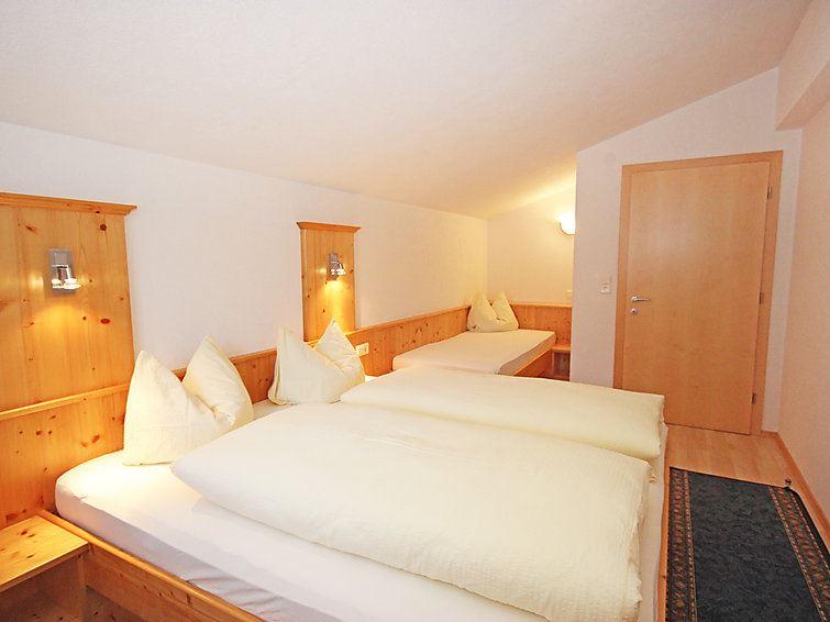 Lägenhet för upp till 7 personer med 4 rum på Marina - Aschau im Zillertal