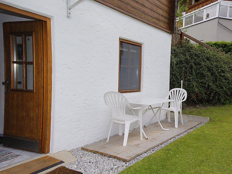 Lägenhet för upp till 3 personer med 2 rum på Brigitte - Aschau