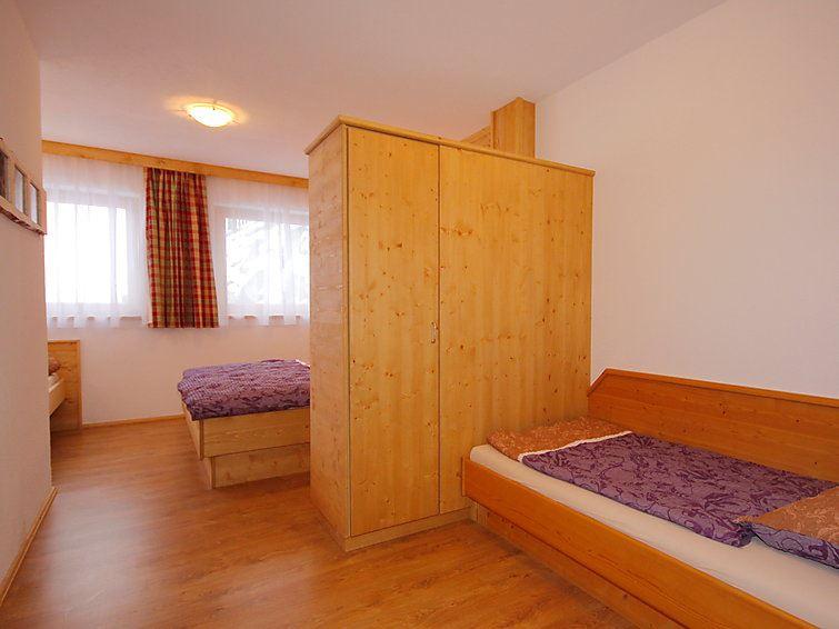 Leilighet for opp til 10 personer med 5 rom på Marina - Aschau im Zillertal