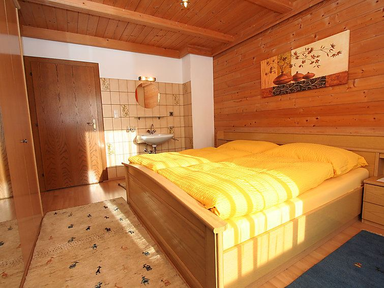 Leilighet for opp til 7 personer med 4 rom på Annelies - Aschau im Zillertal