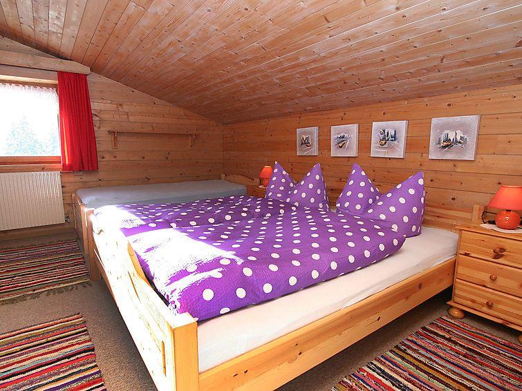 Leilighet for opp til 8 personer med 4 rom på Annelies - Aschau im Zillertal