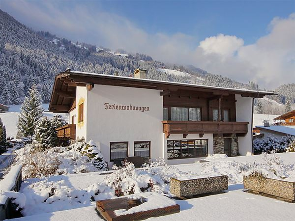 Semesterhus Zillertal för upp till 20 personer med 15 rum - Aschau im Zillertal
