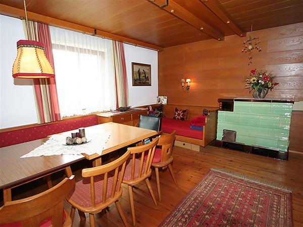 Semesterhus Judith för upp till 10 personer med 7 rum - Aschau im Zillertal