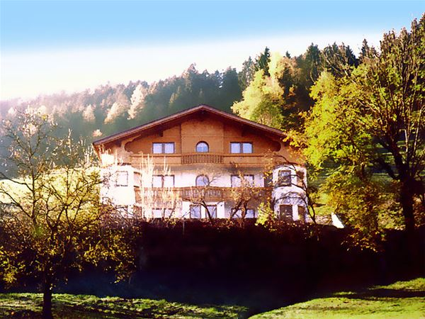 Lägenhet för upp till 6 personer med 3 rum - Aschau im Zillertal