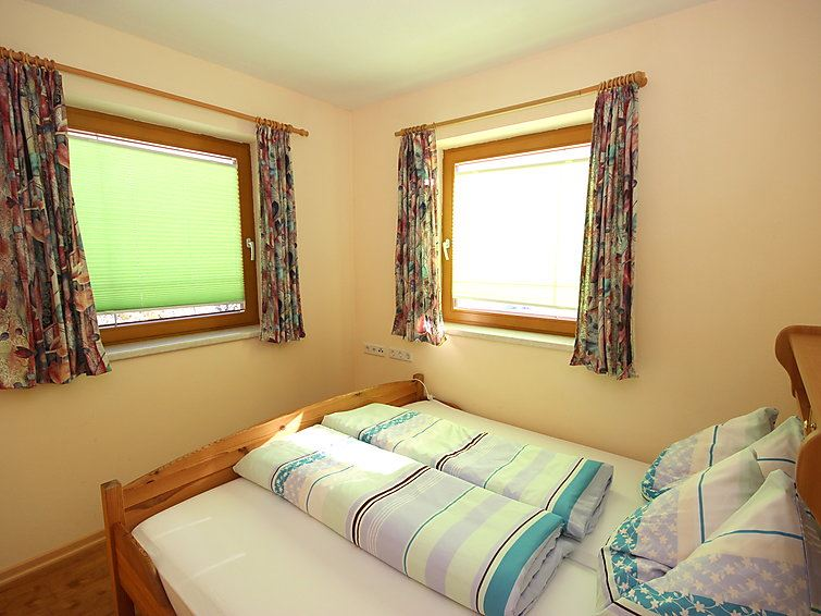 Lägenhet för upp till 6 personer med 4 rum på Geisler - Zellberg