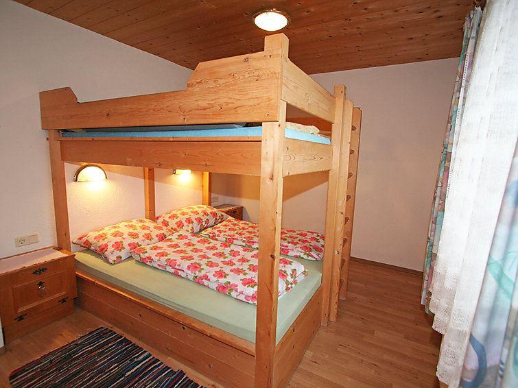 Lägenhet för upp till 5 personer med 3 rum på Zillertalblick - Gerlosberg
