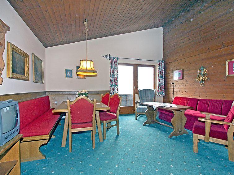 Leilighet for opp til 7 personer med 3 rum på Katharina - Zell am Ziller