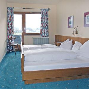 Lägenhet för upp till 7 personer med 3 rum på Katharina - Zell am Ziller