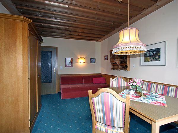 Lägenhet för upp till 4 personer med 2 rum på Katharina - Zell am Ziller