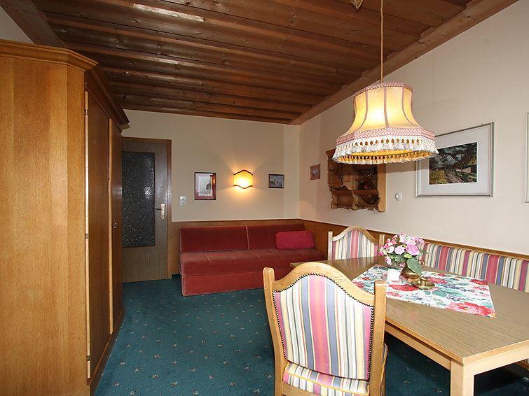 Leilighet for opp til 4 personer med 2 rom på Katharina - Zell am Ziller