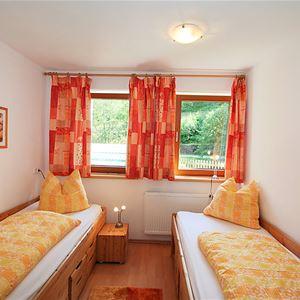 Chalet Haus Berghof - Gerlos