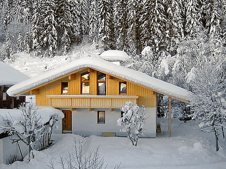 Lägenhet för upp till 6 personer med 4 rum på Haus Berghof - Gerlos