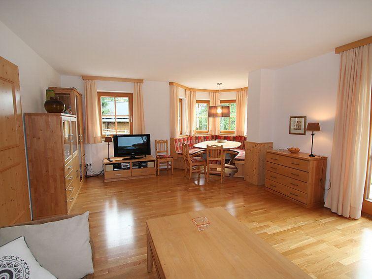 Lägenhet för upp till 10 personer med 5 rum Chalet Königsleiten 5 - Königsleiten