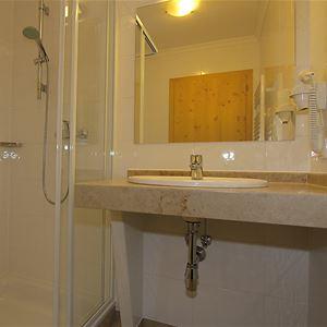 Lägenhet för upp till 5 personer med 3 rum på Aparthotel Manuela - Königsleiten