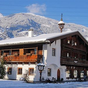 Lägenhet för upp till 6 personer med 3 rum på Julia - Hippach