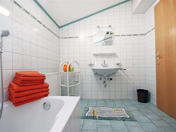 Lägenhet för upp till 2 personer med 2 rum på Hundsbichler - Hippach