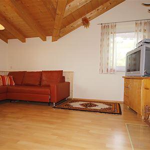 Lägenhet för upp till 5 personer med 3 rum på Reinhard - Schwendberg