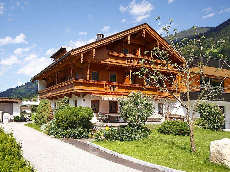 Hauser Mayrhofen