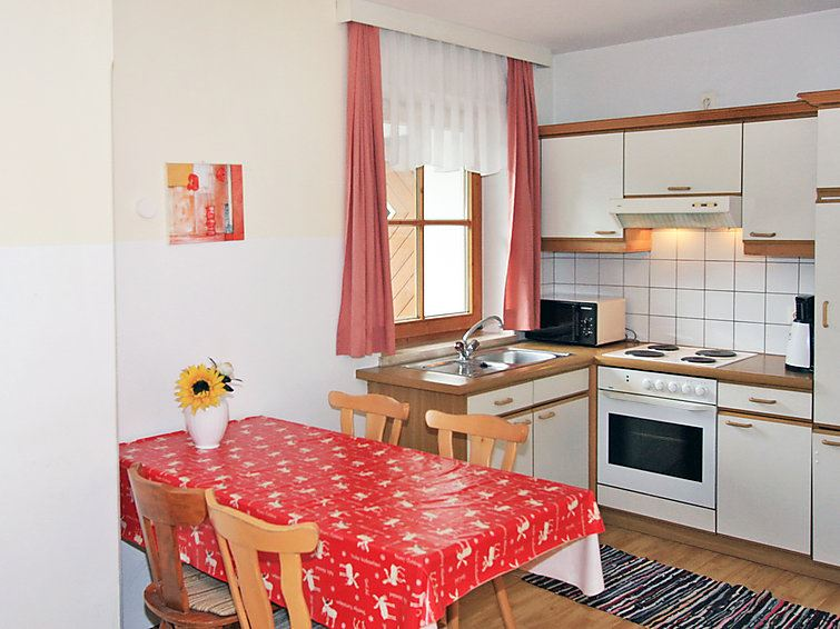 Leilighet for opp til 5 personer med 3 rom på Martina - Mayrhofen