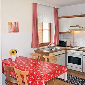 Lägenhet för upp till 5 personer med 3 rum på Martina - Mayrhofen