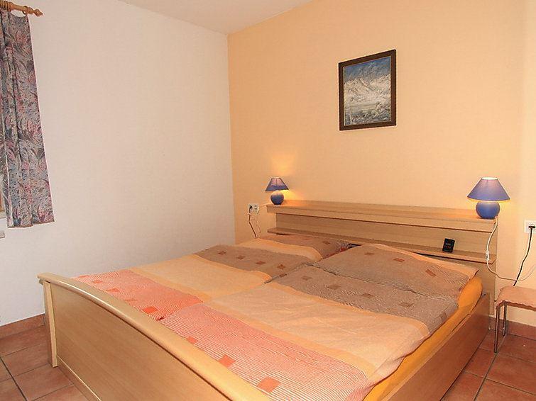 Leilighet for opp til 6 personer med 3 rom på Martina - Mayrhofen