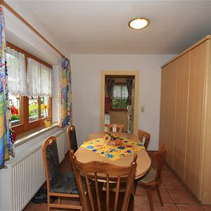 Lägenhet för upp till 6 personer med 3 rum på Martina - Mayrhofen
