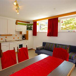 Lägenhet för upp till 5 personer med 3 rum på Carola - Mayrhofen