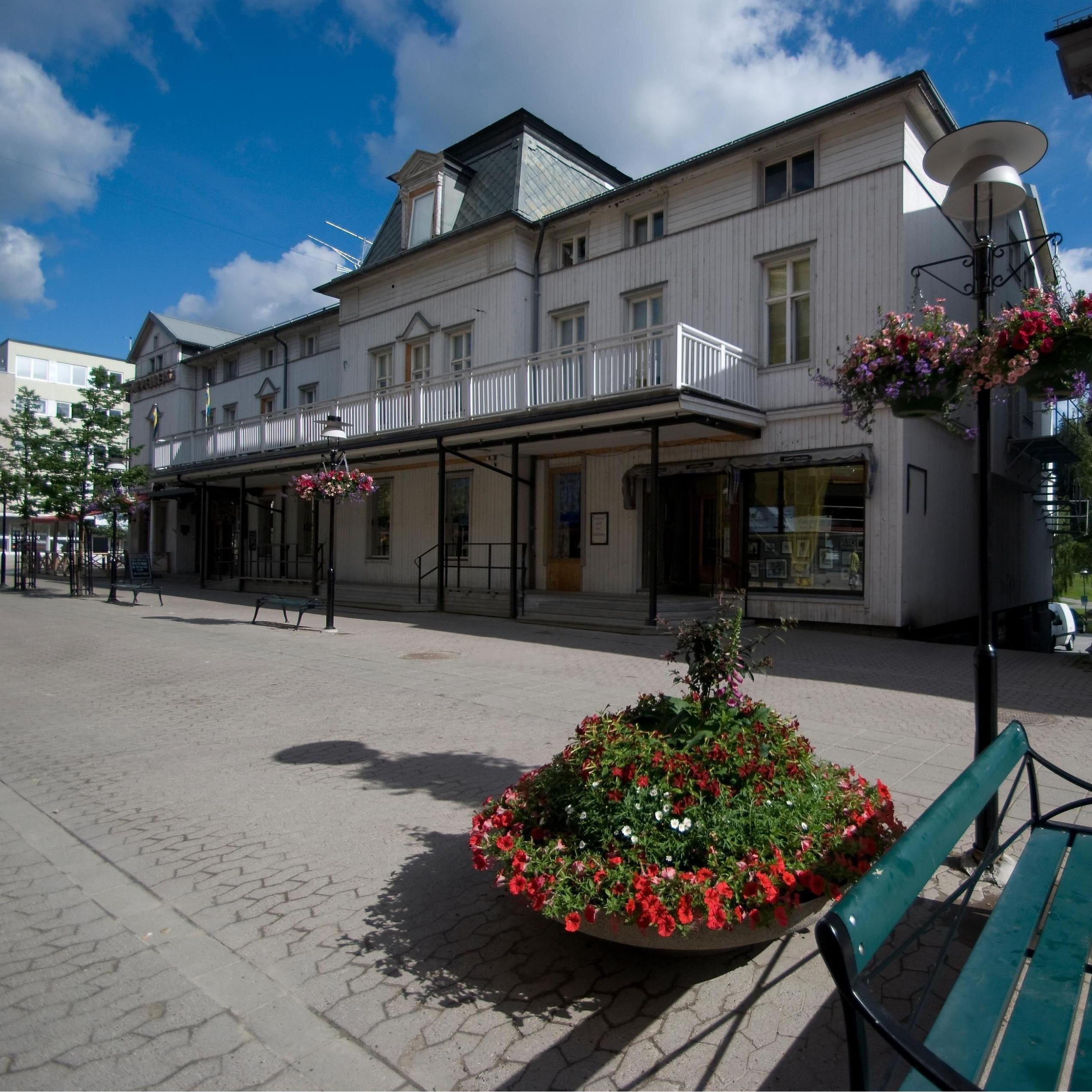 Foto:Lennart Angermund, Hotel Appelberg