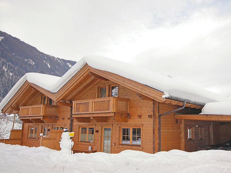 Mayrhofen Johanna