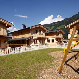 Semesterhus Martin för upp till 10 personer med 6 rum - Schwendau