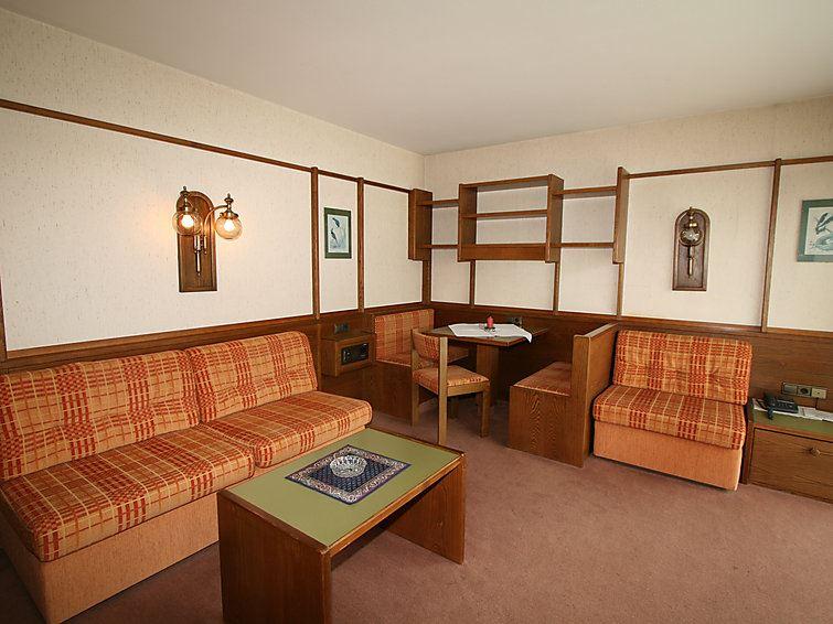 Lägenhet för upp till 5 personer med 2 rum på Brixen - Brixen