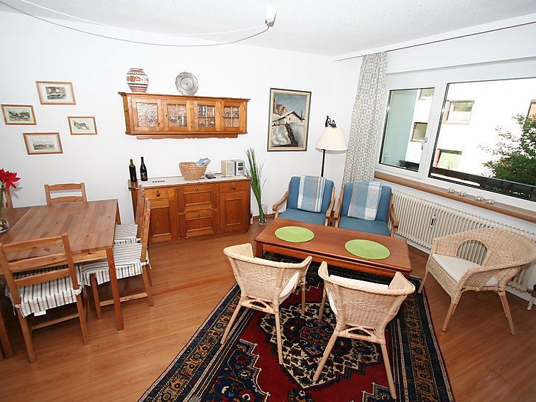 Lägenhet för upp till 6 personer med 4 rum på Sollereder - Brixen im Thale