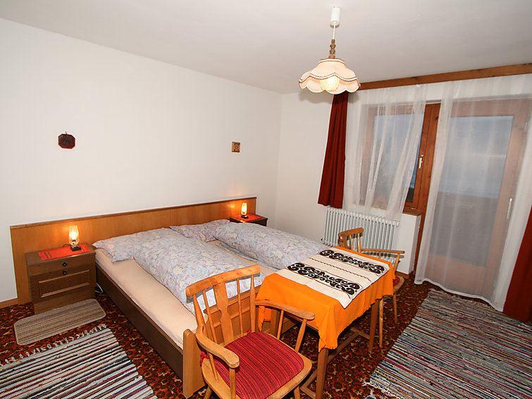 Lägenhet för upp till 6 personer med 4 rum på Straif - Kirchberg