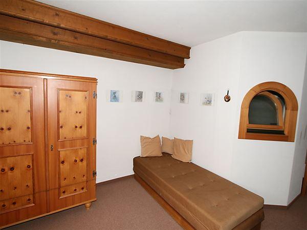 Leilighet for opp til 4 personer med 1 rom på Obwiesen - Kirchberg