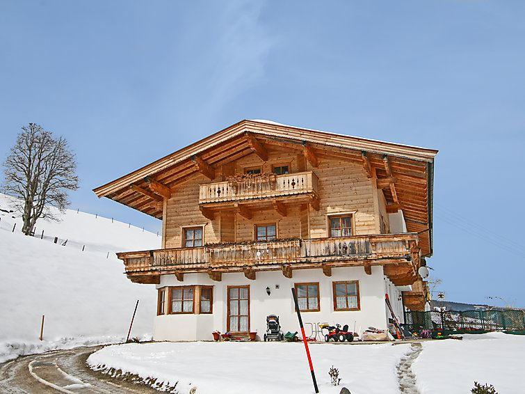 Lägenhet för upp till 4 personer med 2 rum på Gaisbergmoos - Kirchberg