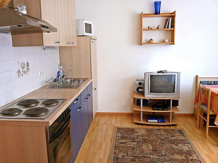 Leilighet for opp til 4 personer med 2 rom på Gaisbergmoos - Kirchberg