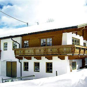 Tirol Kirschberg