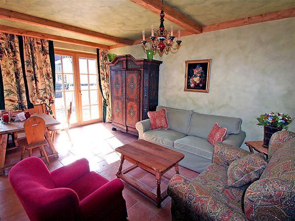 Lägenhet för upp till 4 personer med 2 rum på Reith - Reith bei Kitzbühel.